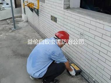 海珠区企业工厂除四害工程